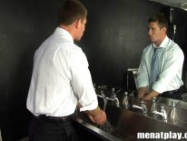Mensroom from Men At Play