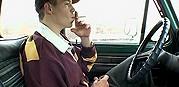 Jeremiah Johnson from Boys Smoking
