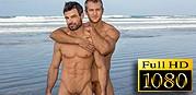 Daniel And Blake Bareback from Sean Cody