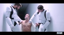Star Wars 4 A Gay Xxx Parody from Men