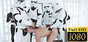 Star Wars 4 A Gay Xxx Parody from Men