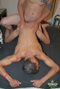 Longtime Cumming from Papi.com