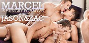 Hungry For Love from Bel Ami Online