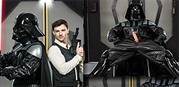 Star Wars 3 A Gay Xxx Parody from Men