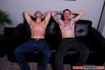 Paul Canon And Alan North from Broke Straight Boys