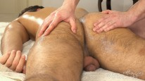 Milan Manek Massage from William Higgins