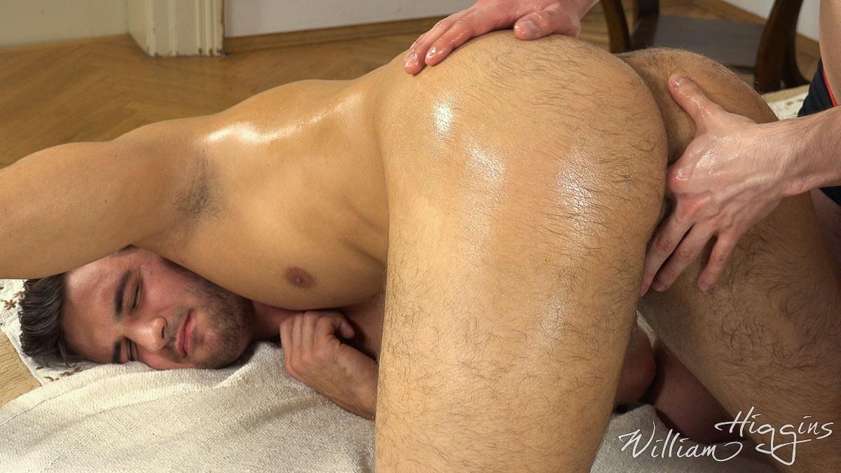gay massage milan