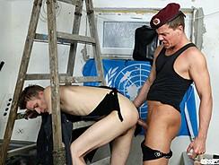 Camera Spy from Gay War Games