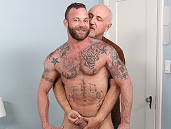 Derek Parker Serviced from Jake Cruise