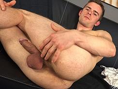 Ivan Ponek Erotic Solo from William Higgins