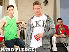 Hard Pledge from Next Door Buddies