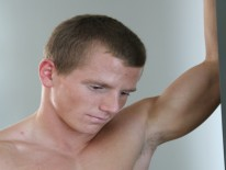 Fratmen Armpit Collection 2 from Frat Men