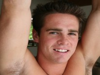 Fratmen Armpit Collection 3 from Frat Men