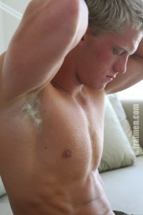 Fratmen Armpit Collection 4 from Frat Men