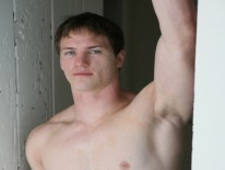 Fratmen Armpit Collection 5 from Frat Men