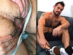 Aarin Asker Gets Dirty from Dirty Tony
