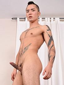 Danny Montero Yoshi Kawasak from Blake Mason
