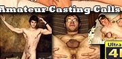 Casting Call Amateurs from William Higgins