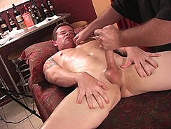 Donnie from Club Amateur Usa