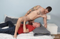 Mike Fox Serviced from Jake Cruise