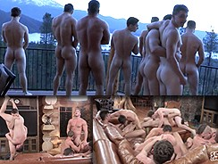 Winter Getaway Day 5 from Sean Cody