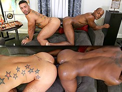 home - Double Ended Fun from Extra Big Dicks