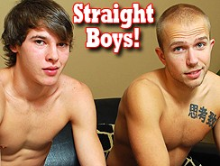 Kodi And Rob Ryder from Broke Straight Boys