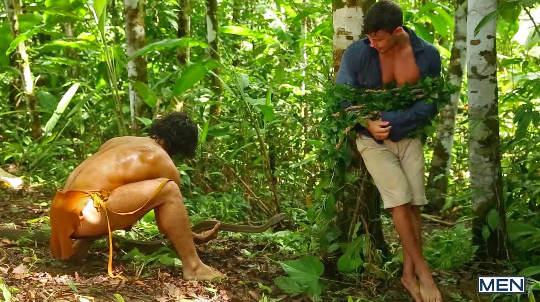 Tarzan Sex 36