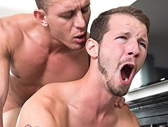 Beautiful Hunks Fuck In Hd from Bad Puppy