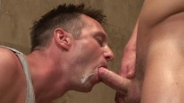 Blowing Rodney from Sean Cody