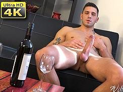 home - Karel Evans Erotic Solo from William Higgins