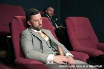 Cine X 4 Menatplay from Men At Play