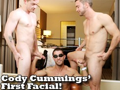 First Time Facial from Next Door World