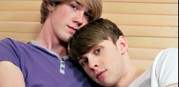 Kai Alexander James Radford from Lollipop Twinks