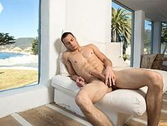 home - Cooper Adams from Next Door World