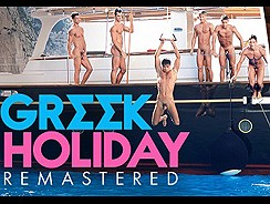 Greek Holiday Bel Ami from Bel Ami Online