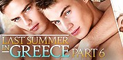 Last Summer In Greece 6 from Bel Ami Online