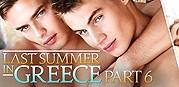 Last Summer In Greece 6 from Bel Ami Online