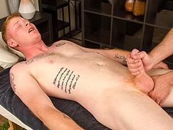 Palmers Massage from Spunk Worthy