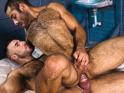 Nasty Fuckers from Raging Stallion