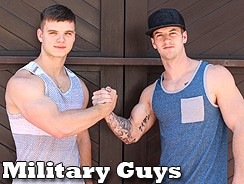 Ivan And Quentin from Active Duty