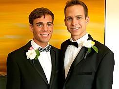 Prom Virgins from Next Door Twink