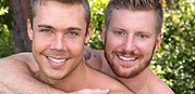 Brody And David Bareback from Sean Cody