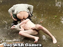 Deep Water from Gay War Games