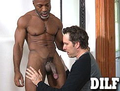 Dilf Number 1 from Maskurbate