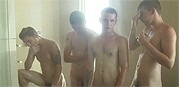 The Boys Take A Shower from Broke Straight Boys
