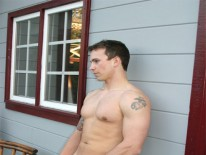 Clark from Next Door Male