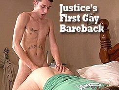 Justices First Gay Bareback from Straight Fraternity
