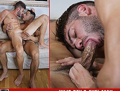 Julio Rey And Axel Max from Butch Dixon