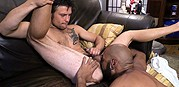 Tongue Fucked Nysm from New York Straight Men